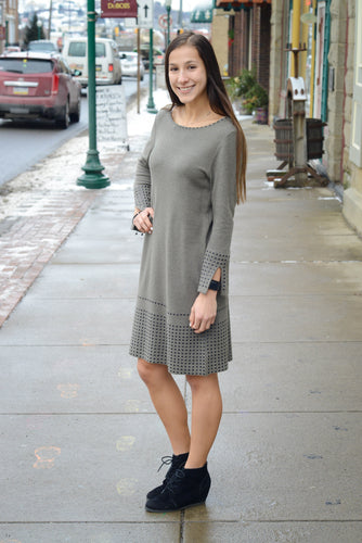 SALE - Nic + Zoe Dress