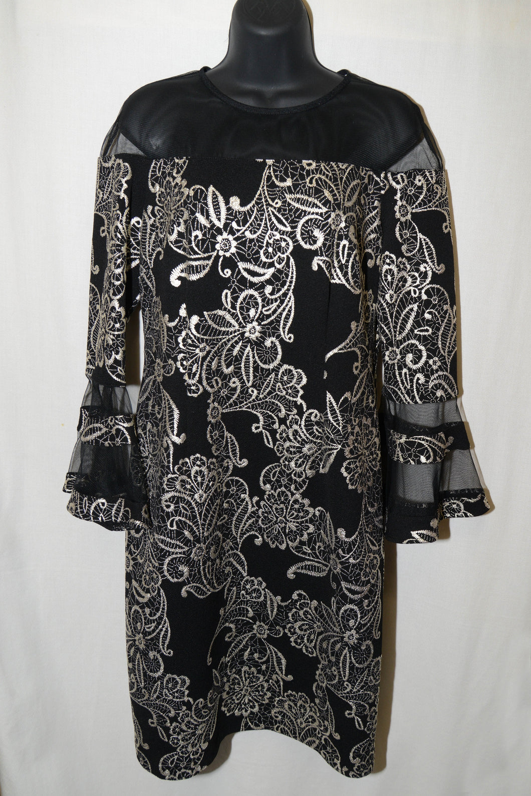 SALE - Joseph Ribkoff Dress