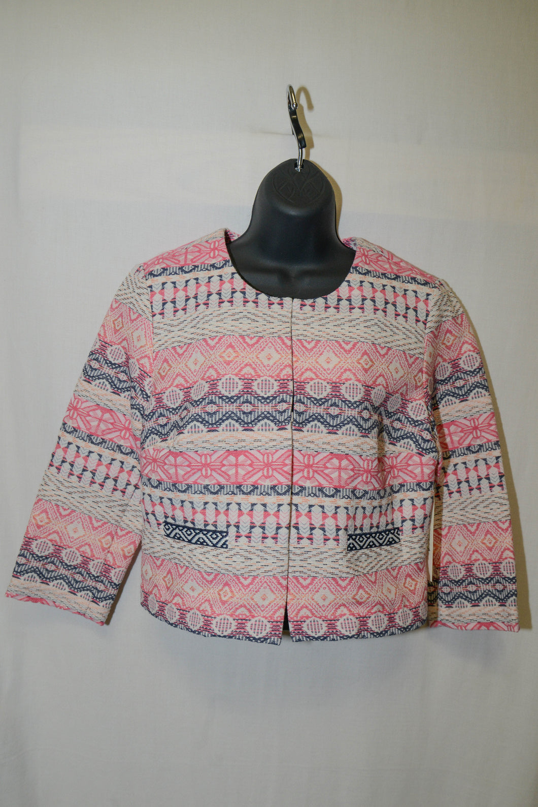 SALE - Tribal Jacket