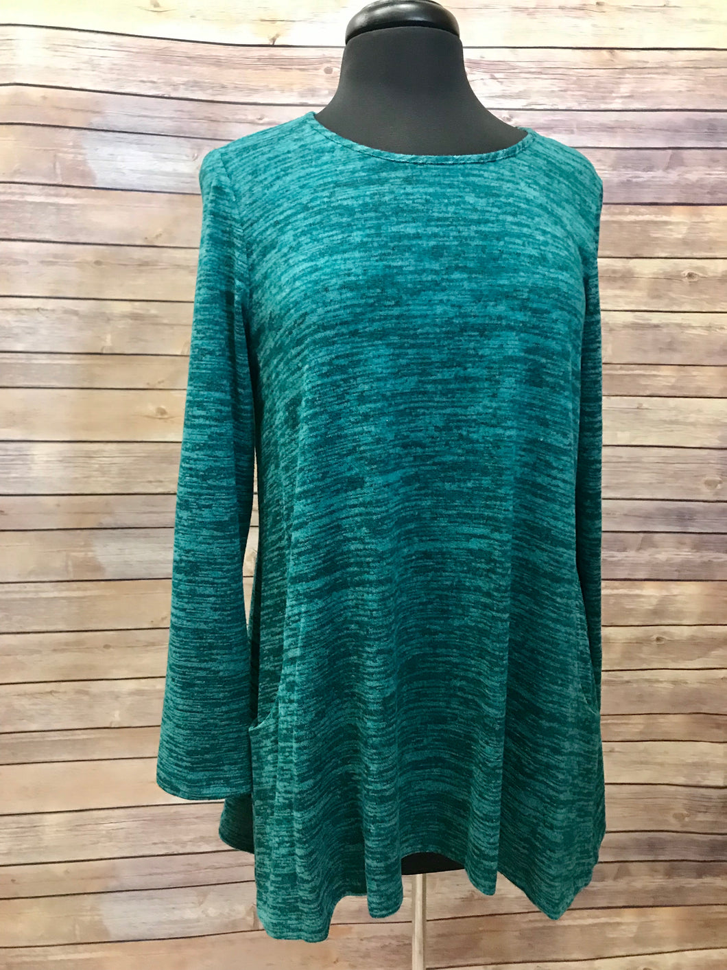 Soft Works Tunic Top