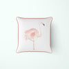The Flamingo Pillow