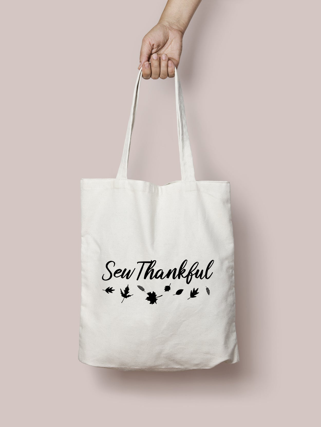 *NEW Holiday Collection* Sew Thankful Tote