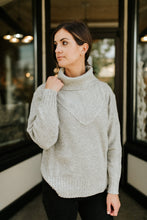 Load image into Gallery viewer, Meghan Mock Sweater