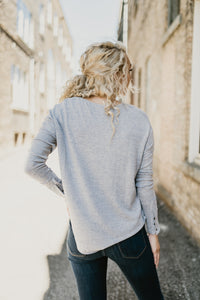 Skye Knit Top