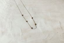 Load image into Gallery viewer, Coin Dainty Necklace