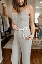 Load image into Gallery viewer, Sugar & Sage Jumpsuit