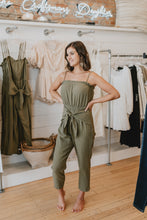 Load image into Gallery viewer, Boardwalk Jumpsuit