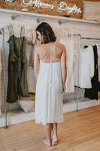 Load image into Gallery viewer, White Sands Dress