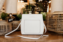 Load image into Gallery viewer, Leia White Crossbody