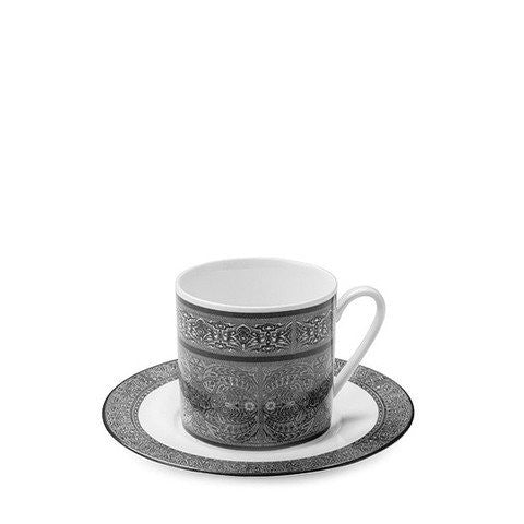 Caskata Persian Empire Hedgerow Cup (Handled) & Saucer