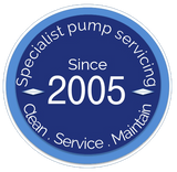 Servicing Basement Pumps since 2005