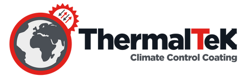 ThermalTek - Climate Control Coating