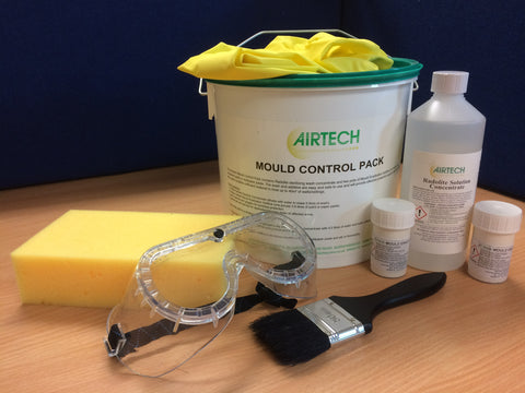 Airtech Mould Control Pack
