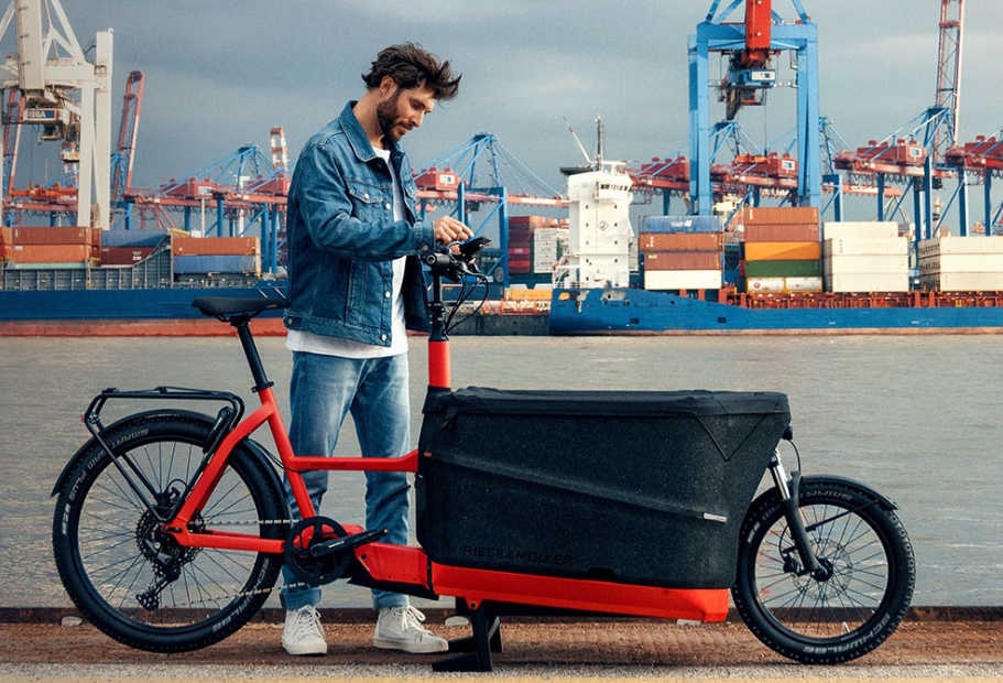 How to choose a Riese & Müller e-Bike!