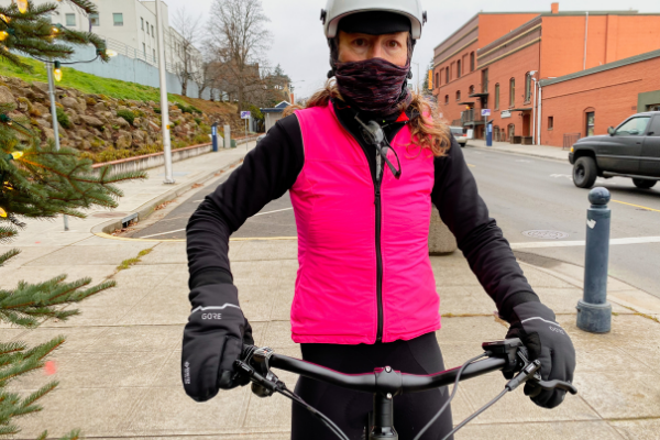 Cold Weather E-Bike Gear Tips Gloves