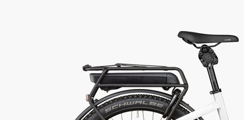 Riese & Müller Electric Bikes Charger3 Mixte Dual Battery