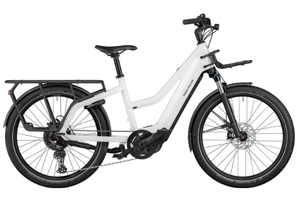 Riese & Muller Multicharger Mixte GT Touring 750