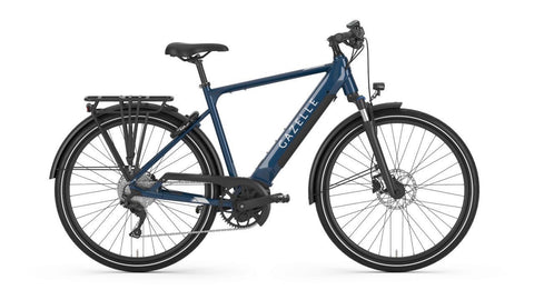 Gazelle Medeo T10+ High-Step e-Bike