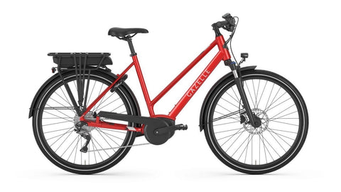 Gazelle Medeo T9 HMB Mid-Step e-Bike