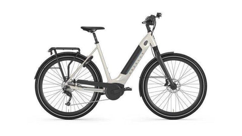 Gazelle Ultimate T10 HMB Low-Step e-Bike