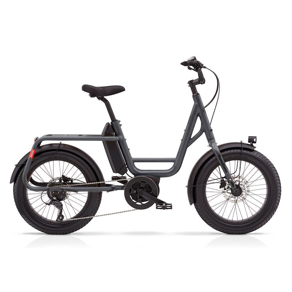 Benno RemiDemi 9D Step Through Mini Bike-Oregon E-Bikes