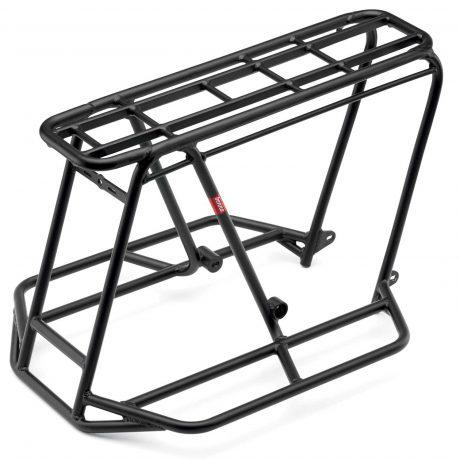 Benno Utility Rear Rack #3 Plus - w/ Side Trays-Oregon E-Bikes