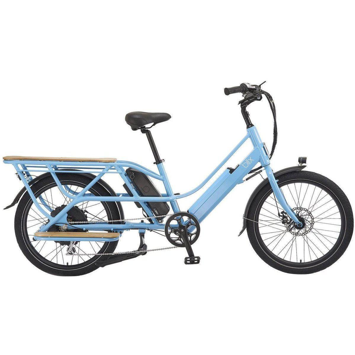 BLIX PACKA-Oregon E-Bikes