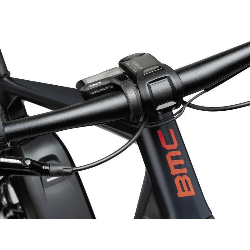 BMC Switzerland Alpenchallenge Amp Cross One-Oregon EBikes