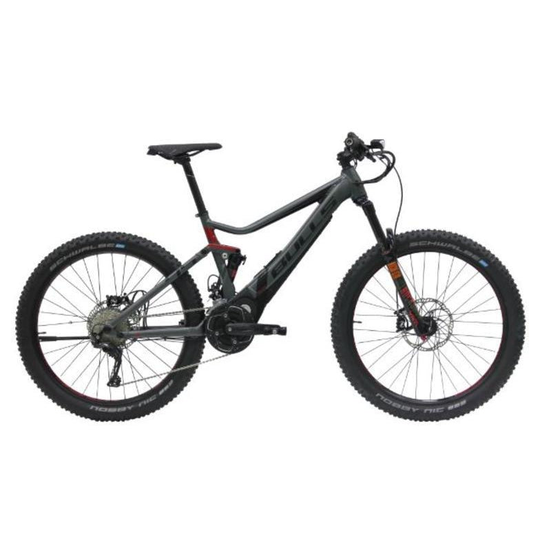 BULLS E-Stream Evo 45 AM E Mountain Bike-Oregon E-Bikes