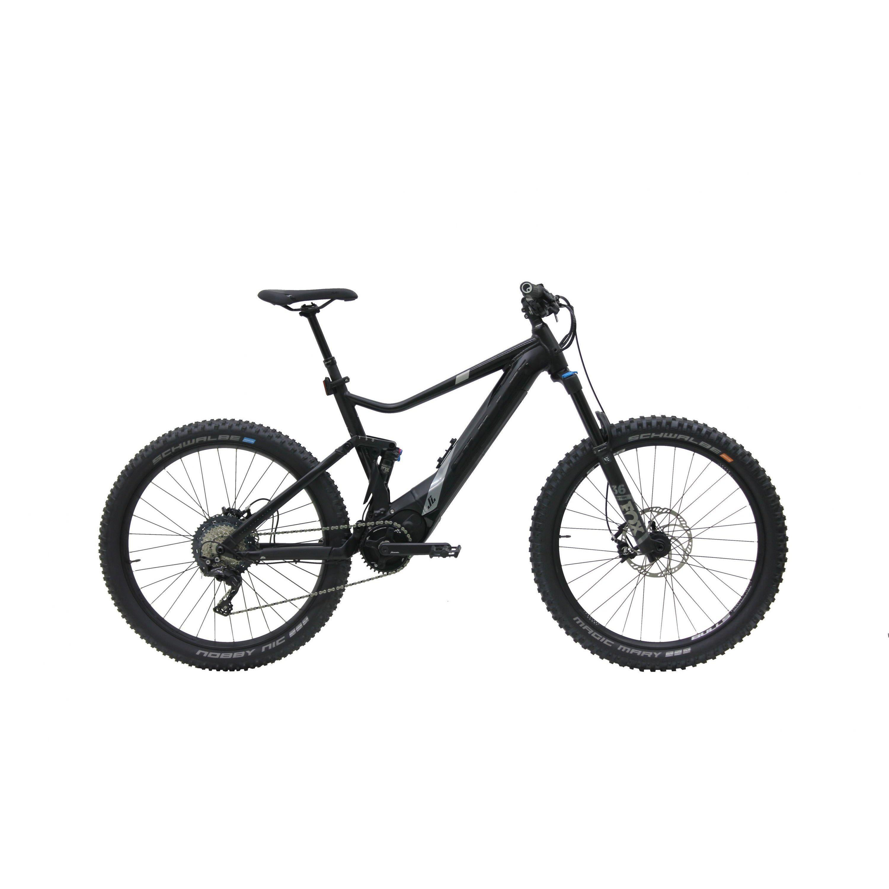 BULLS E-STREAM EVO AM 4 (S MAG)-Oregon E-Bikes