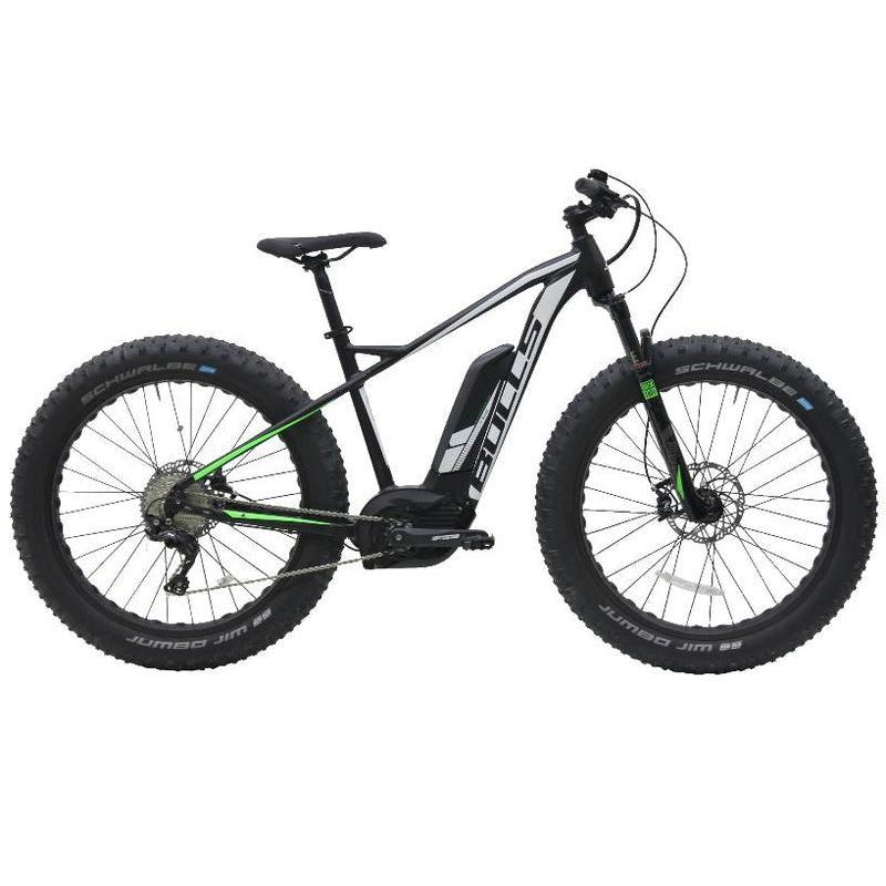 BULLS Monster E S Electric Bike-Oregon E-Bikes