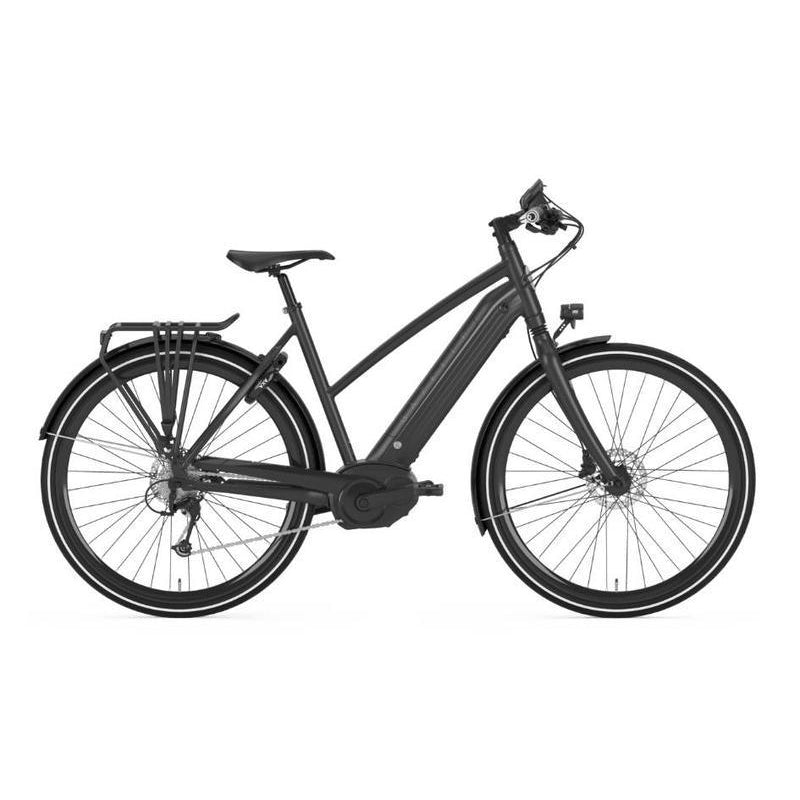 Gazelle CityZen T10 HMB Speed-Oregon E-Bikes