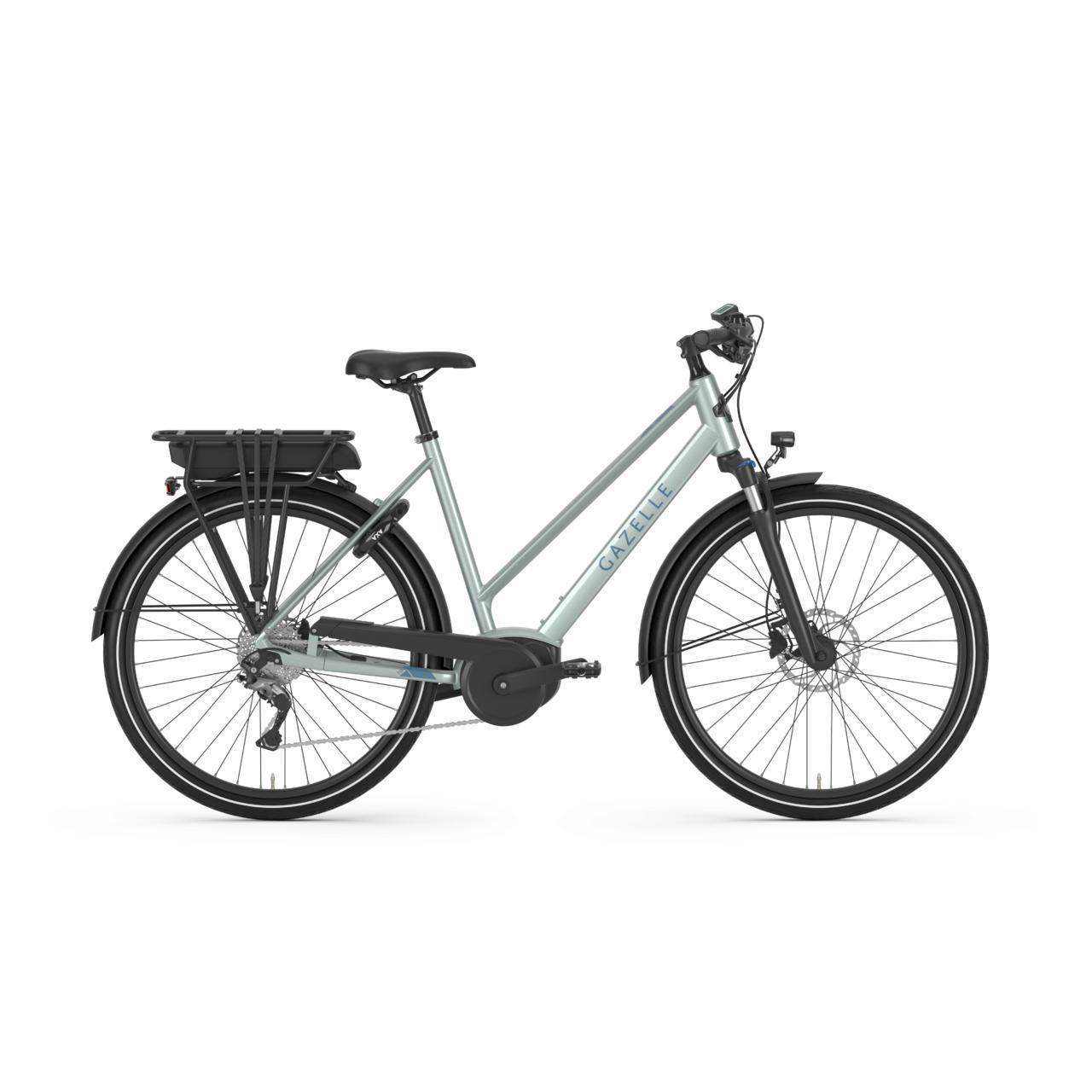 Gazelle Medeo T9 HMB-Oregon E-Bikes