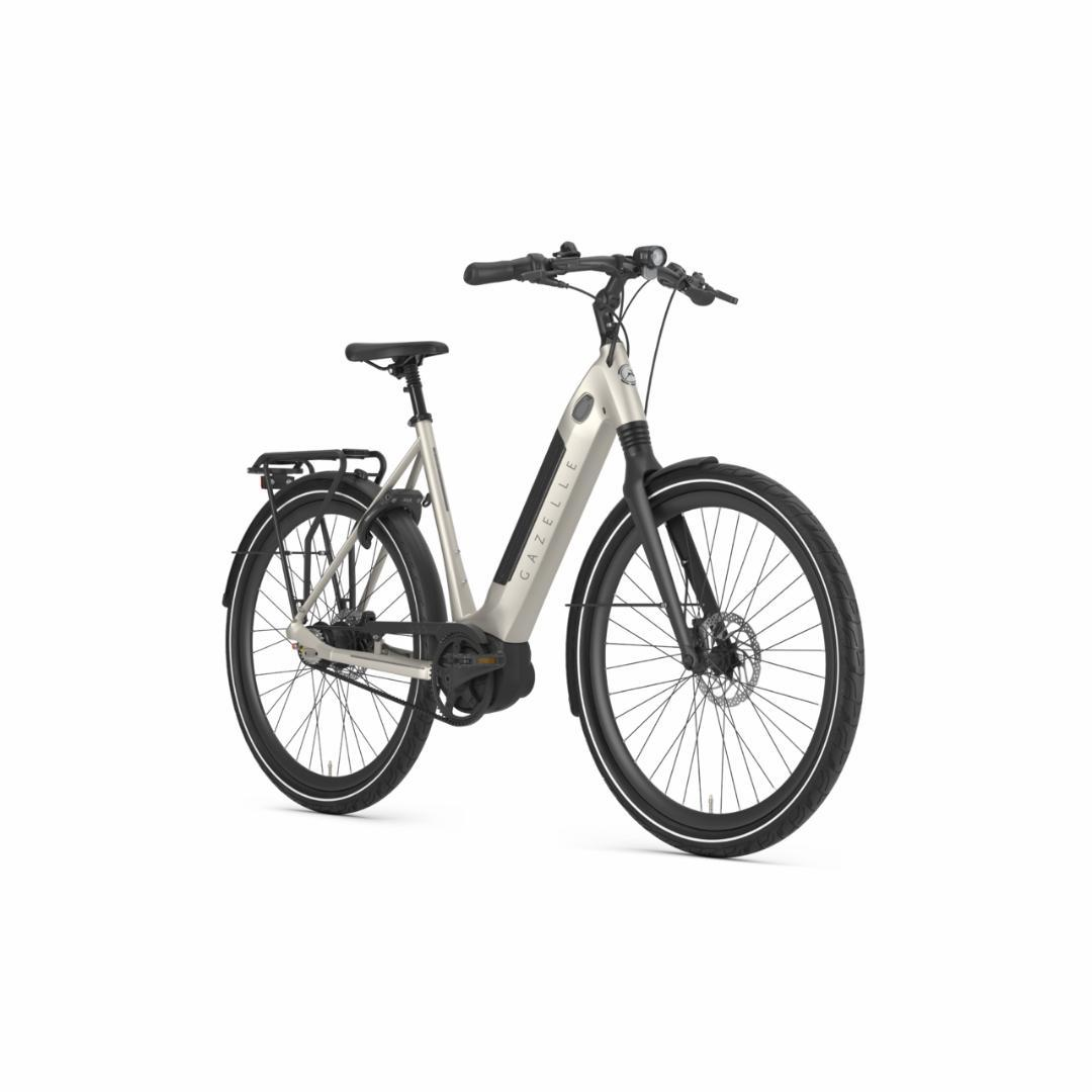 Gazelle Ultimate C8-Oregon E-Bikes