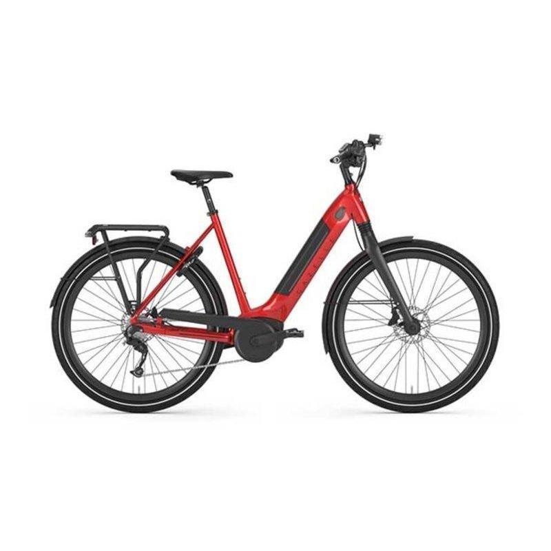 Gazelle Ultimate T10 HMB-Oregon EBikes