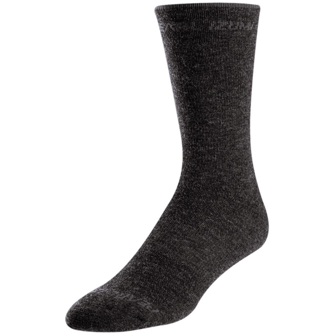 Pearl Izumi Elite Thermal Wool Sock-Oregon E-Bikes