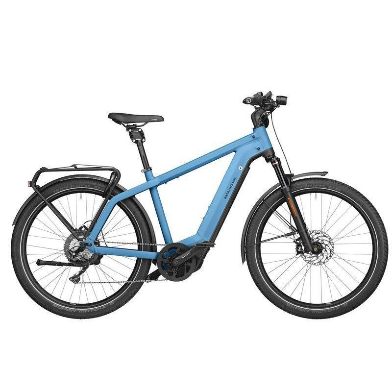 Riese & Müller Electric Bikes Charger3 GT Rohloff HS-Oregon E-Bikes