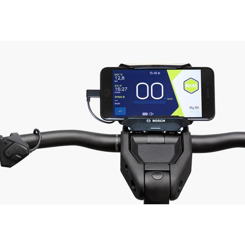 Riese & Müller Electric Bikes Charger3 GT Touring HS-Oregon EBikes