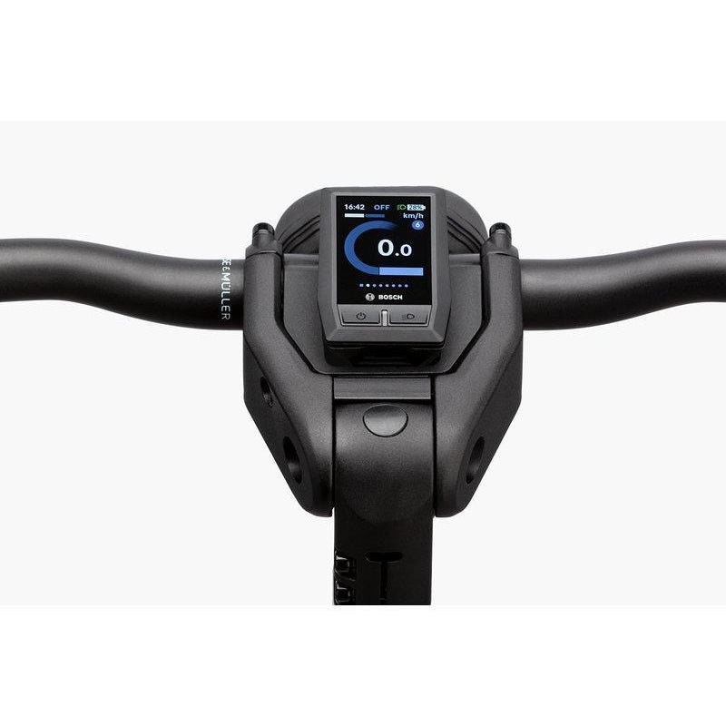 Riese & Müller Electric Bikes Charger3 GT Vario-Oregon E-Bikes