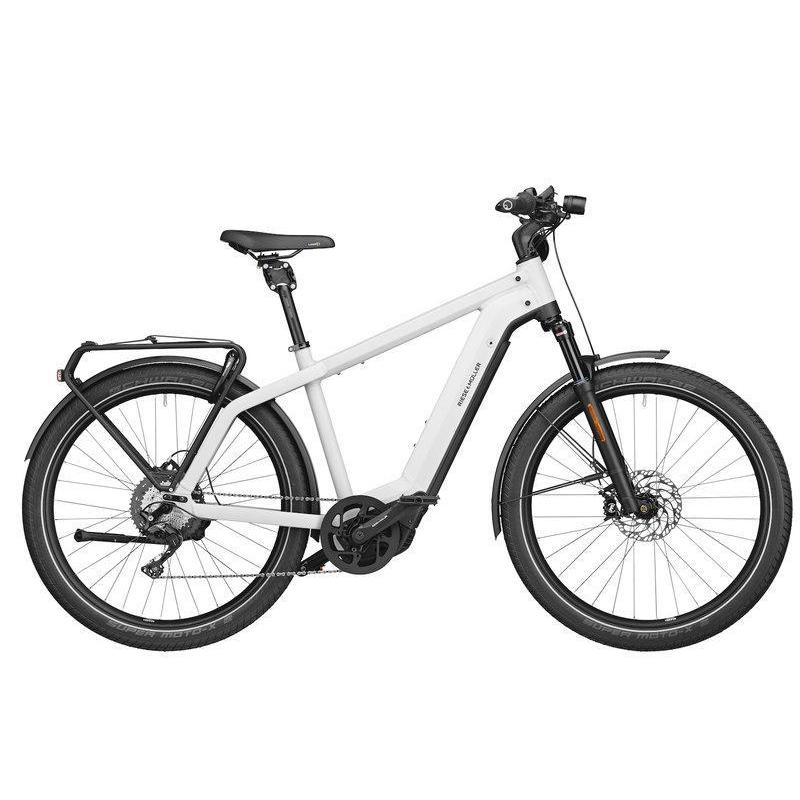 Riese & Müller Electric Bikes Charger3 GT Vario HS-Oregon E-Bikes