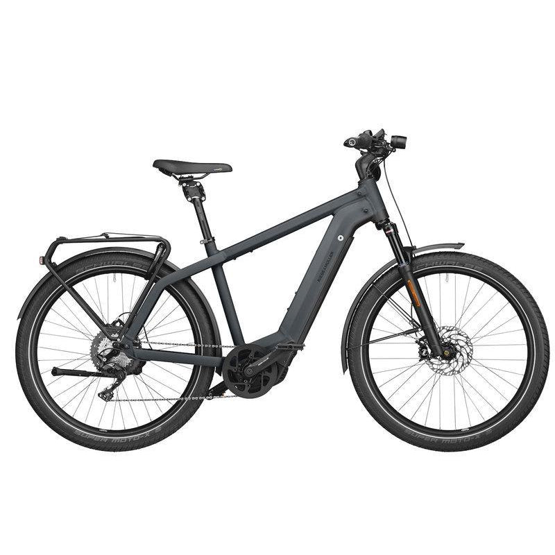 Riese & Müller Electric Bikes Charger3 GT Vario-Oregon EBikes