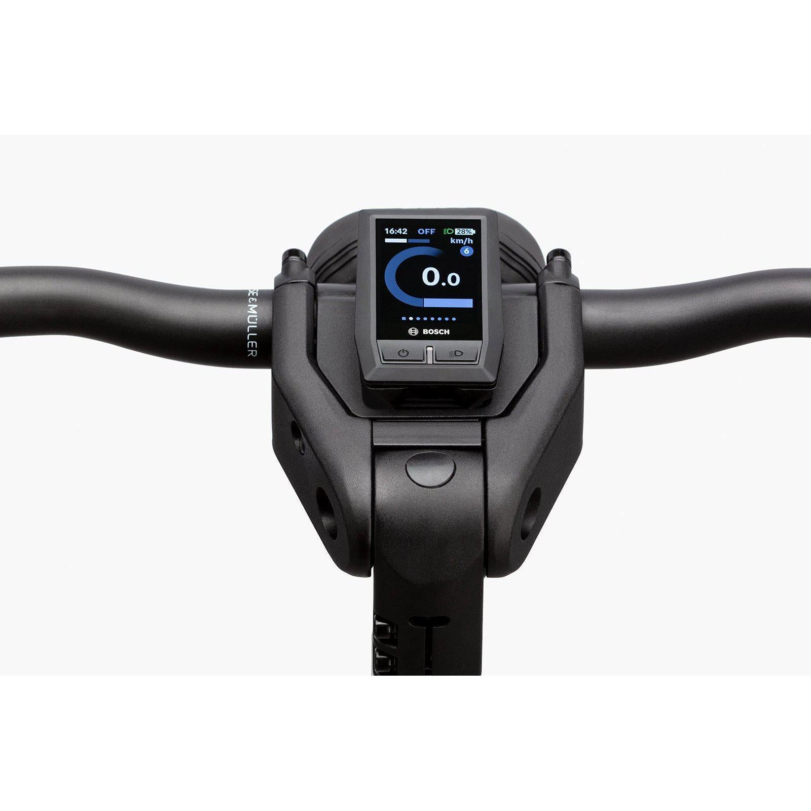 Riese & Müller Electric Bikes Charger3 Mixte GT Vario-Oregon EBikes