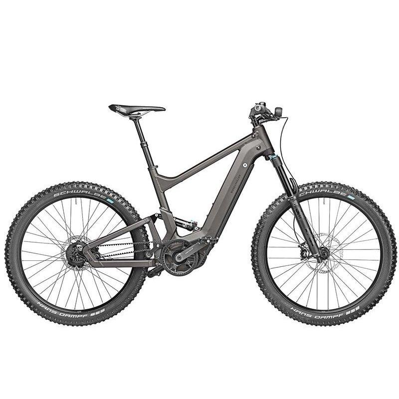 Riese & Müller Electric Bikes Delite Mountain Touring-Oregon E-Bikes