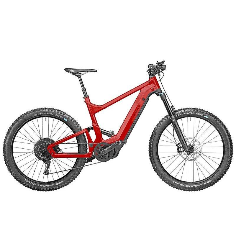 Riese & Müller Electric Bikes Delite Mountain Touring-Oregon EBikes