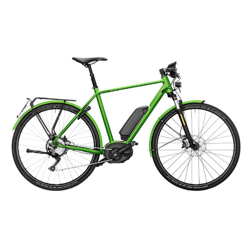 Riese & Müller Electric Bikes Roadster Touring HS-Oregon EBikes