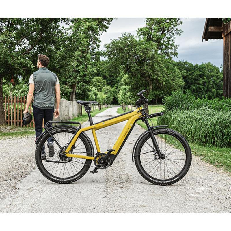Riese & Müller Electric Bikes Supercharger2 GT Rohloff-Oregon E-Bikes