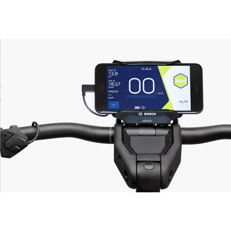 Riese & Müller Electric Bikes Supercharger2 GT Touring HS-Oregon E-Bikes