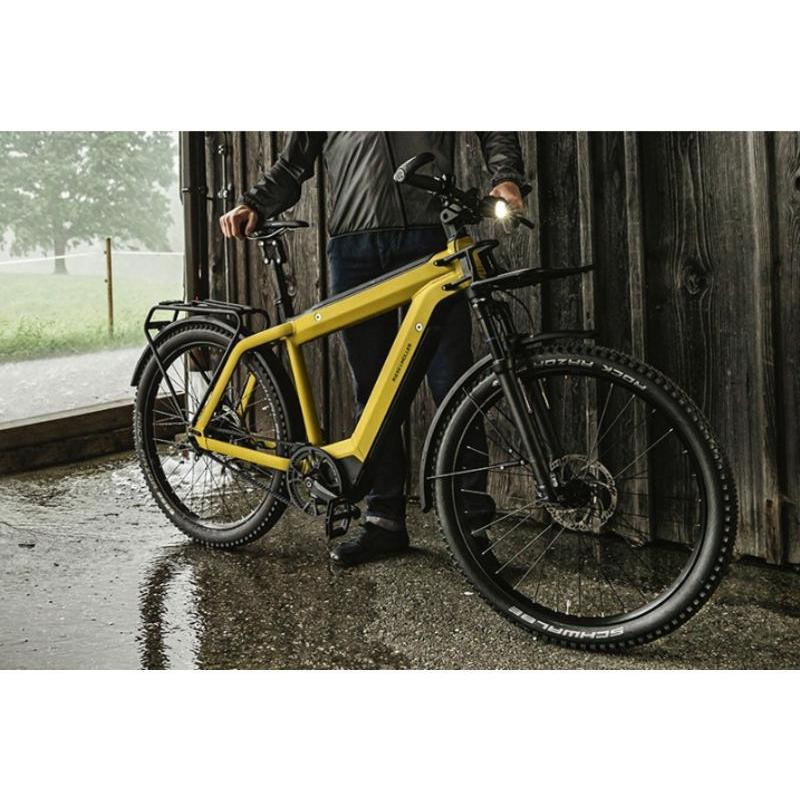 Riese & Müller Electric Bikes Supercharger2 GT Vario-Oregon E-Bikes