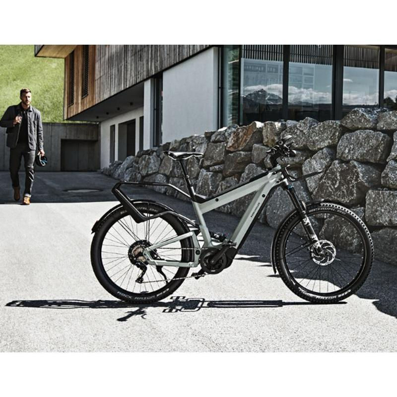 Riese & Müller Electric Bikes Superdelite GT Rohloff-Oregon E-Bikes