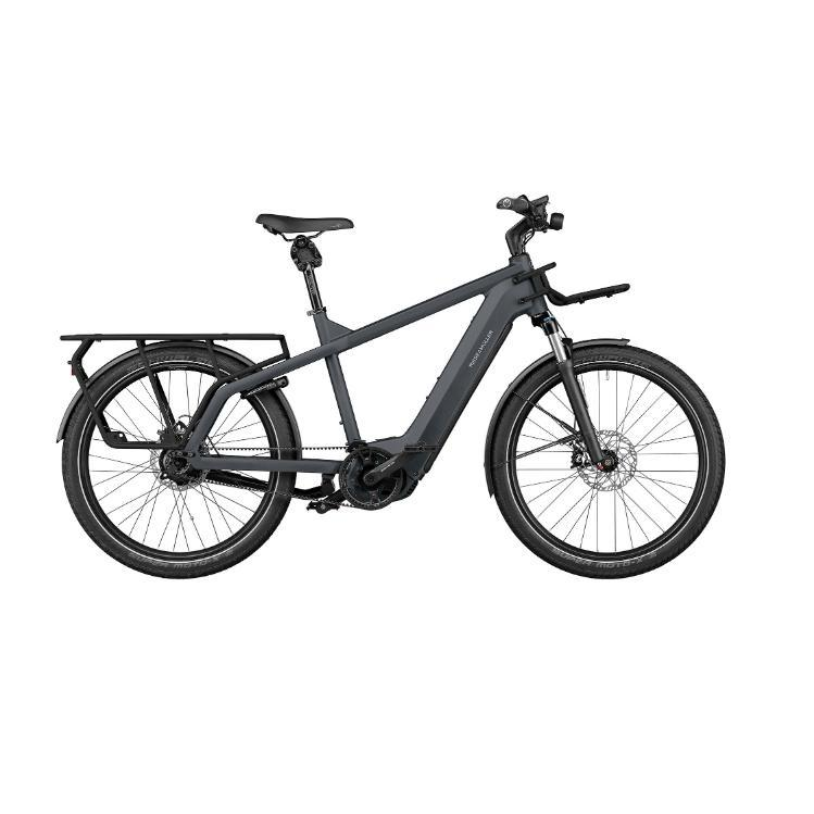 Riese & Muller Multicharger GT Rohloff HS-Oregon E-Bikes